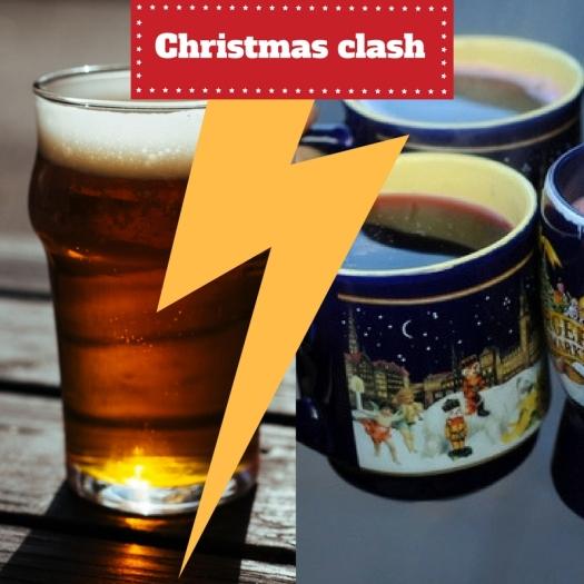 Christmasclash